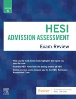 HESI ADMISSIONS ASSESSMENT - Exam Review - 5th edition