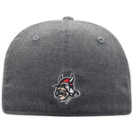 CAP - ALL CHARCOAL GREY ONE FIT
