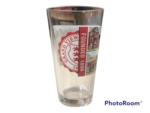 PINT GLASS - ALUMNI ANNIVERSARY MURAL - HOMECOMING 2021