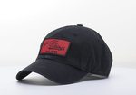 CAP - BLACK ADJUSTABLE