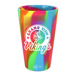 SILIPINT PUB GLASS - SILICONE PINT CUP HIPPIE HOPS
