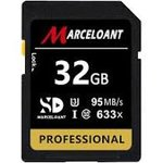 MEMORY CARD 32GB WITH 95MB/S - REQUESTED FOR VIDEO CLASS