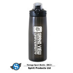 WATER BOTTLE - SMOKE VANTAGE SPORT BOTTLE