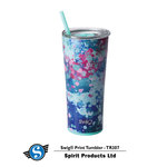 TUMBLER ARTIST SPECKLE - SWIG BOTTLE