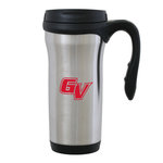 TRAVEL MUG - STAINLESS WILSON TRAVEL MUG