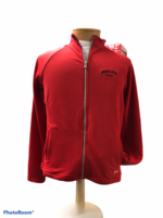 WOMENS JUNIORS UNDER ARMOUR FULL ZIP PERFORMANCE JACKET