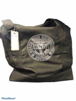 POCKET NURSE KIT AND BLACK BAG w/WHITE NURSING IMPRINT
