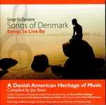 SONG OF DENMARK CD