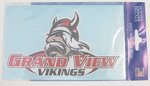 DECAL WITH GRAND VIEW VIKING LOGO